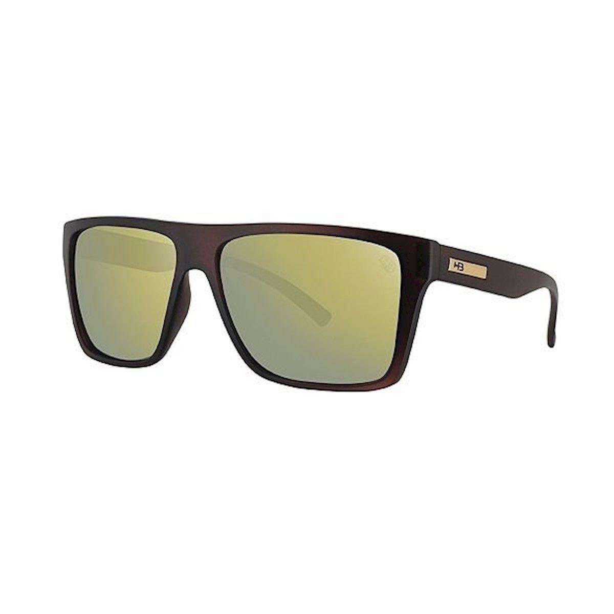 Óculos de Sol Floyd Matte  Gold HB
