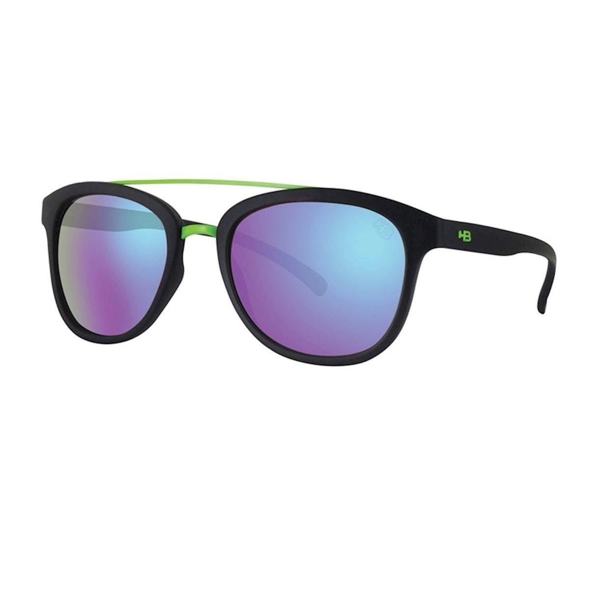 Óculos de Sol HB Moomba Matte Black