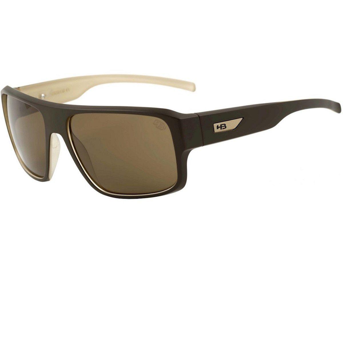 Óculos de Sol HB RedBack Cafe Brown