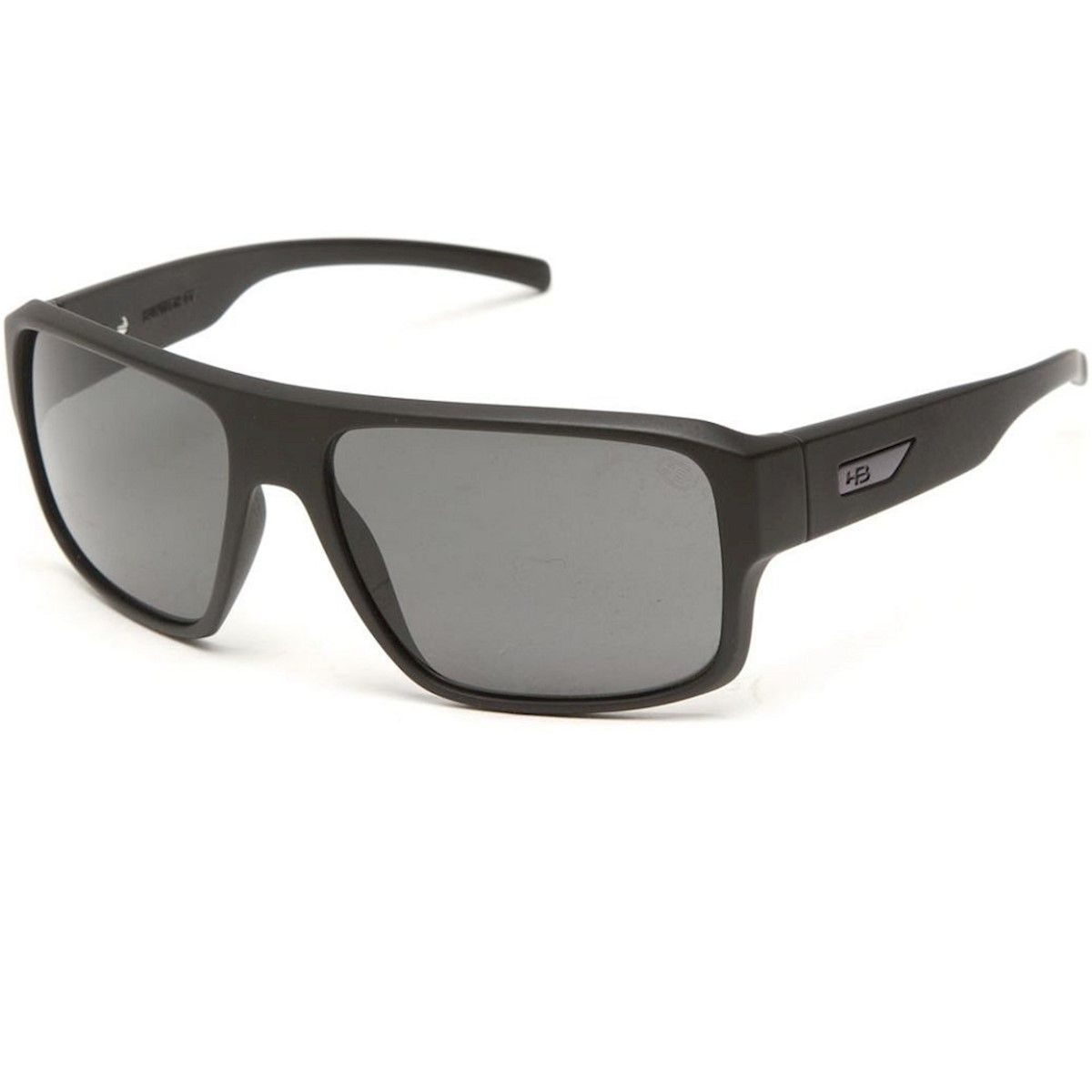 Óculos de Sol HB RedBack Matte Bl/Gray