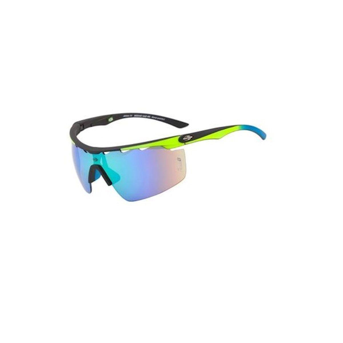 Oculos de Sol Mormaii Athlon 4 Amarelo/Limão