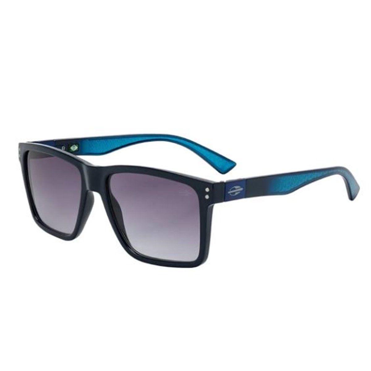 Óculos de Sol Mormaii Cairo Degrade Blue