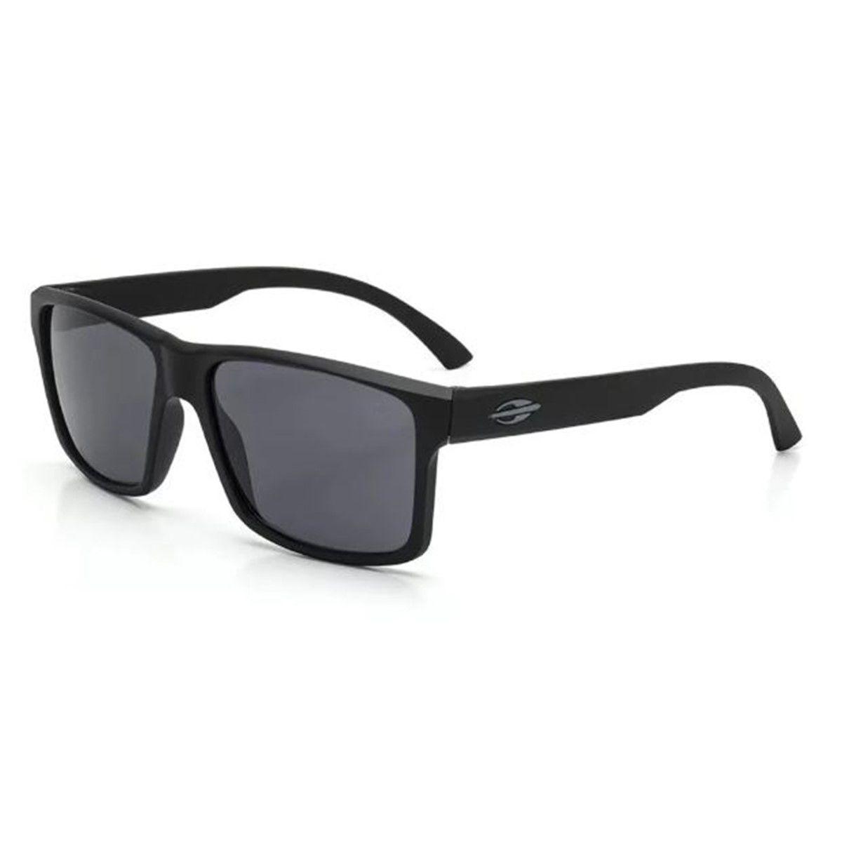 Óculos de Sol Mormaii Lagos Black