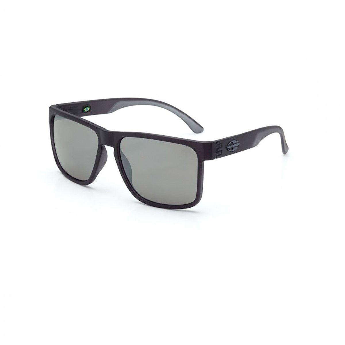Óculos de Sol Mormaii Monterey Fume