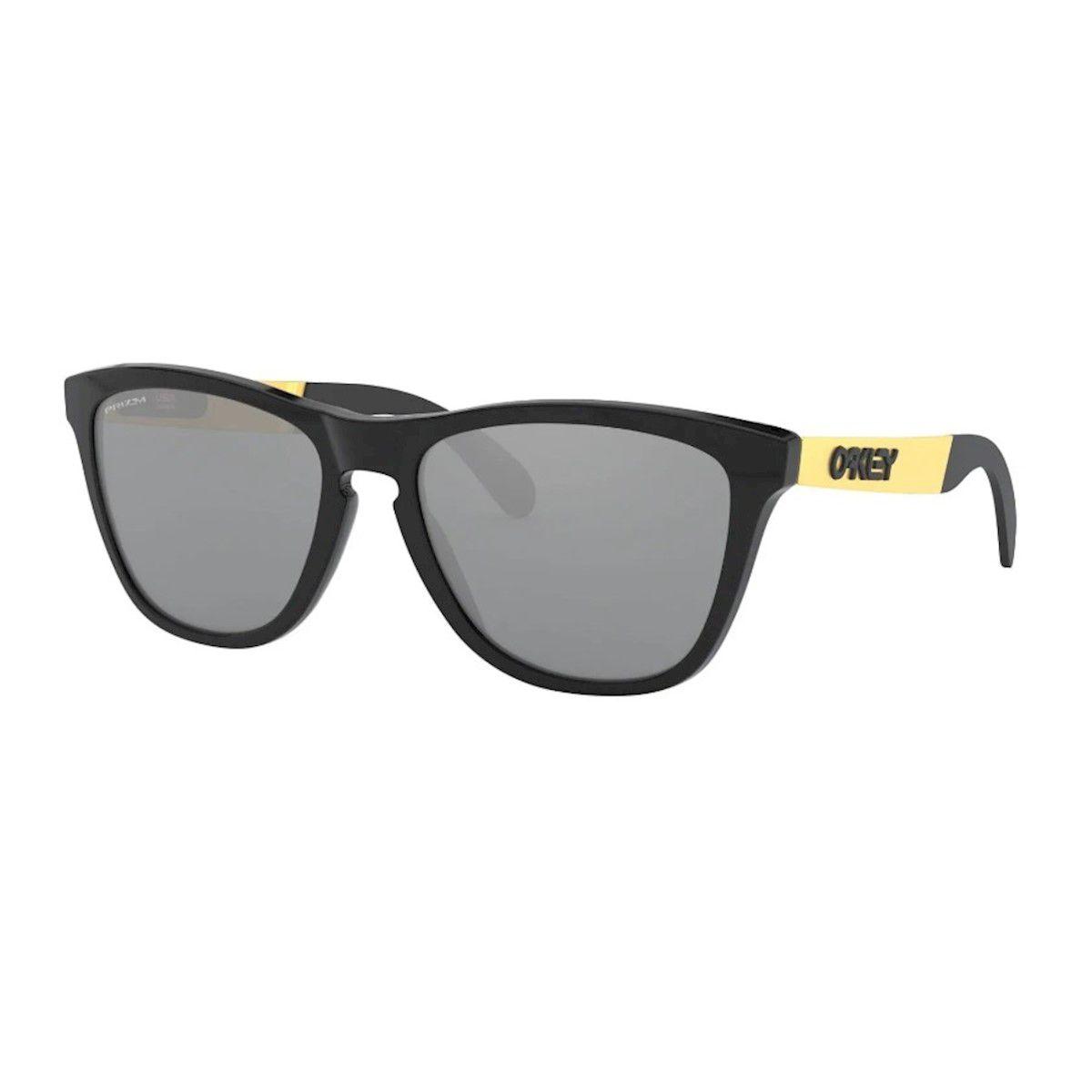 Óculos de Sol Oakley Frogskins Mix Prizm Black Iridium