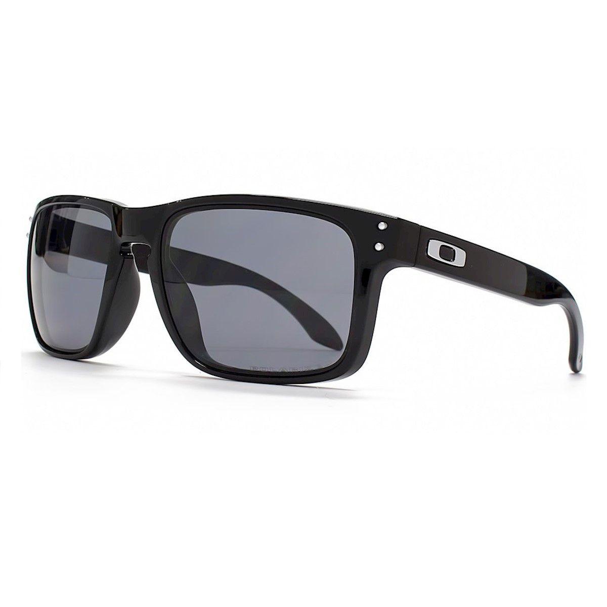Óculos de Sol Oakley Holbrook Polarized Grey