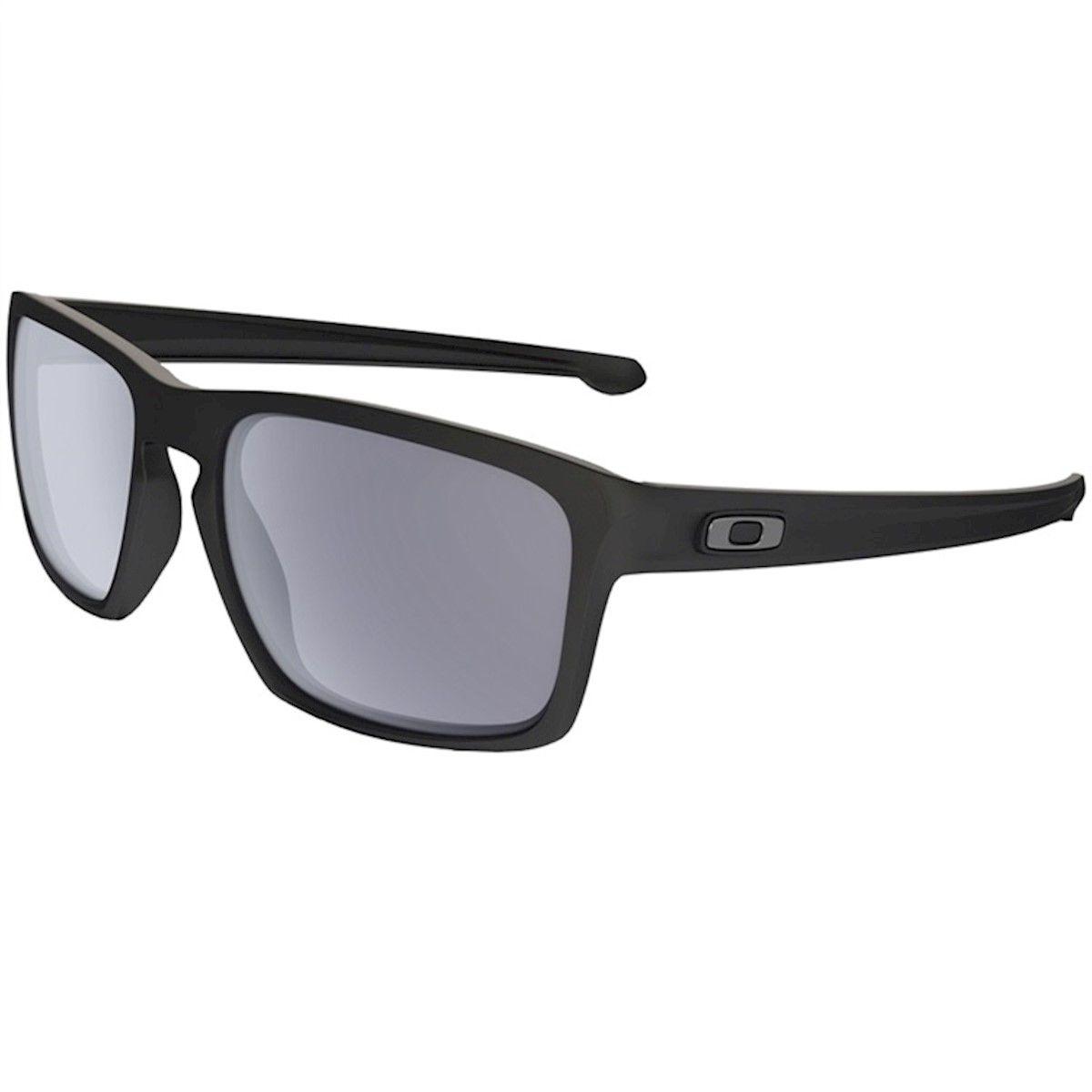 Óculos de Sol Oakley Sliver Matte Black