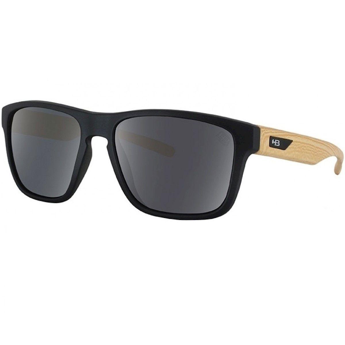 Óculos HB H-Bomb Matte Wood