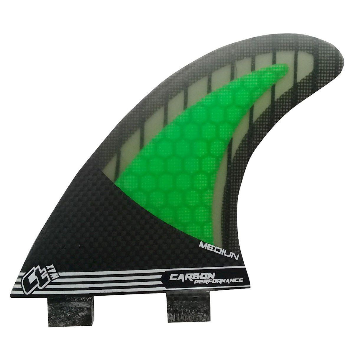 Quilha CT WAX Carbon 5 Medium