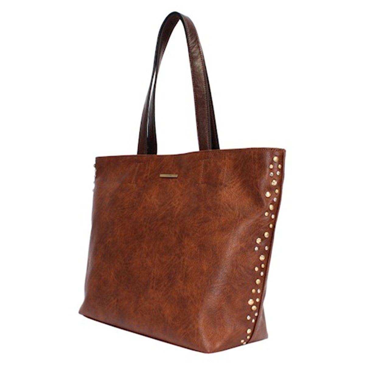 Shopping Bag Mormaii  Com Metais