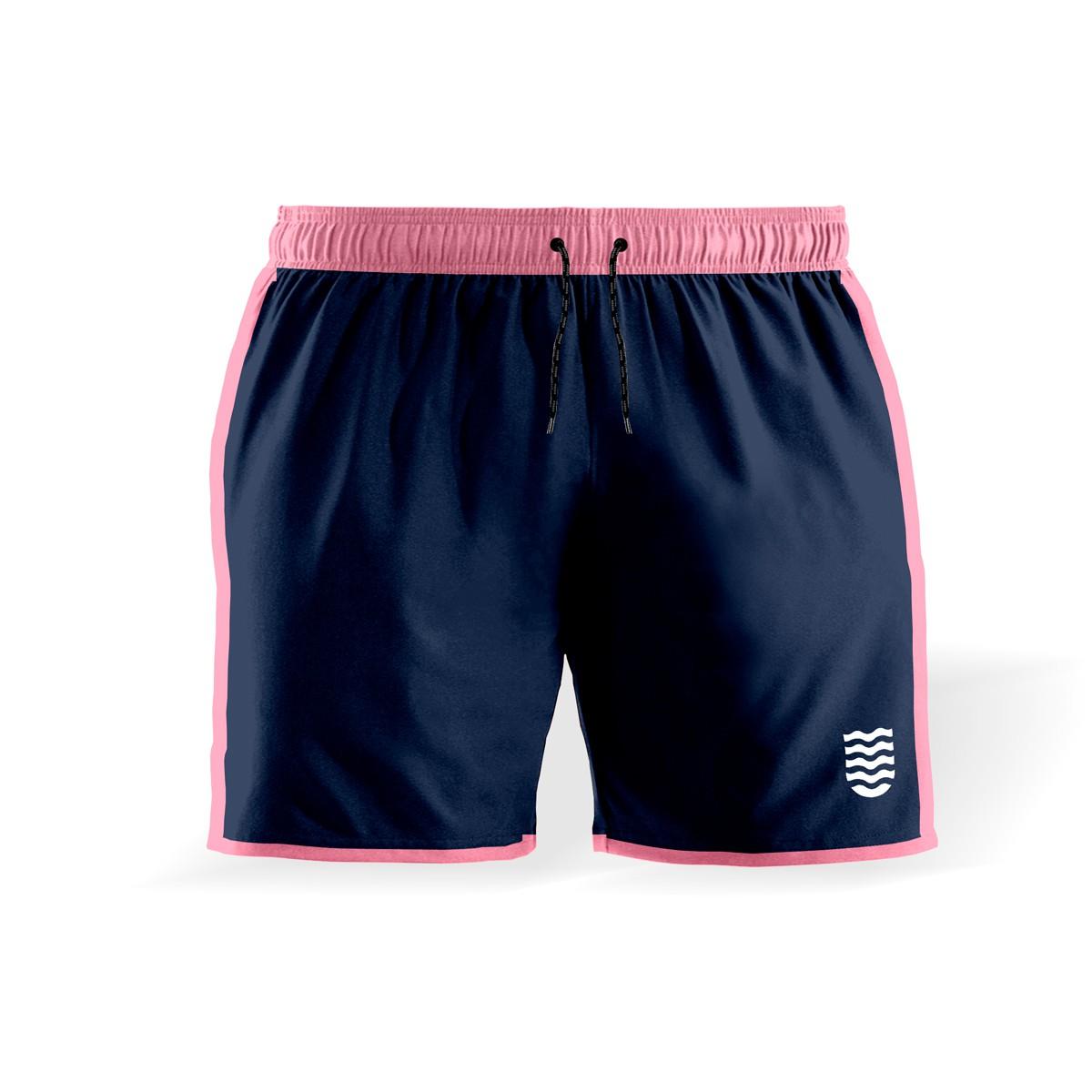 Shorts Masculino Wss Colors DarkOrchid