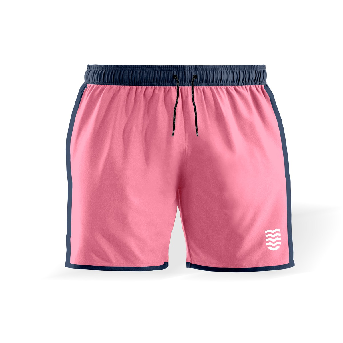 Shorts Masculino Wss Colors Orchid