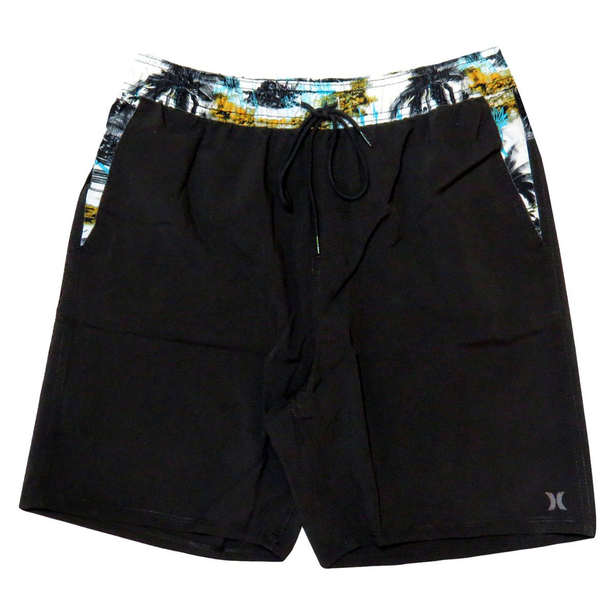 Shorts Praia Masculino Hurley  Electric