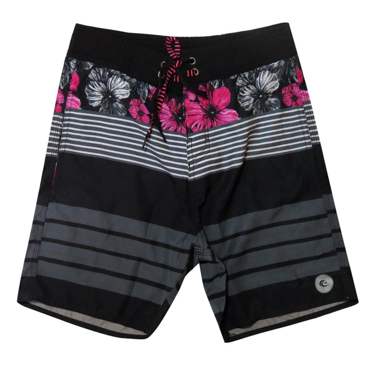 Shorts Praia Masculino WSS Sundays