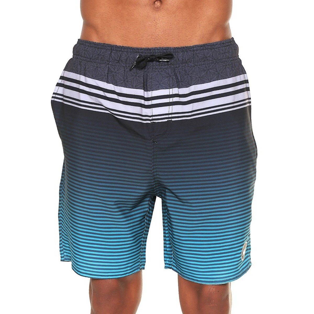 Shorts Volley WG Stripes