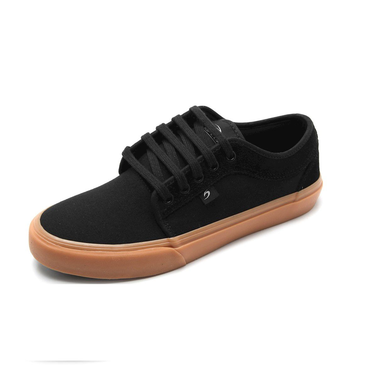 Tenis Rip Curl The Wedge Black Gun