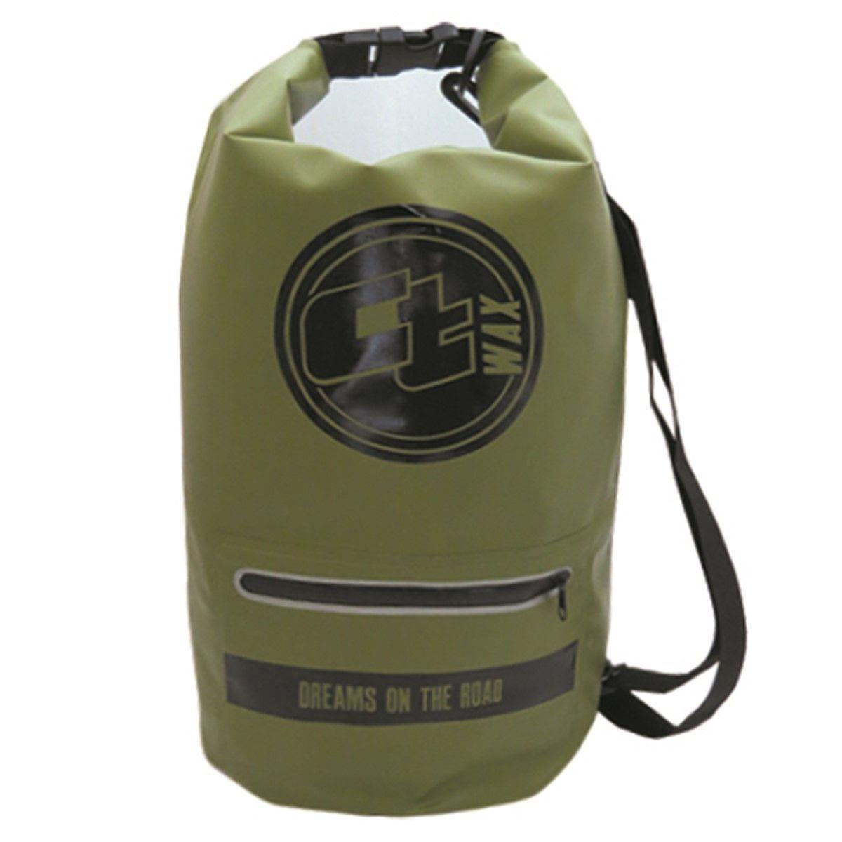 Wet Bag Ctwax Green