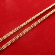 Colar Ouro Snake Grosso 18K