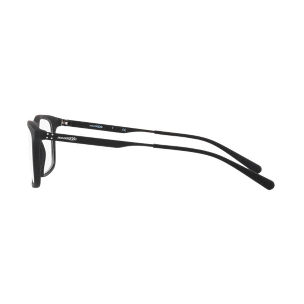 Óculos de Grau Arnette WOOT! C AN7137 01 Preto
