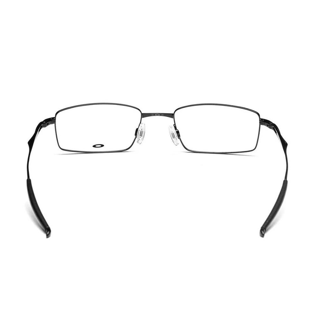 Óculos de Grau Oakley OX3136 Polished Black