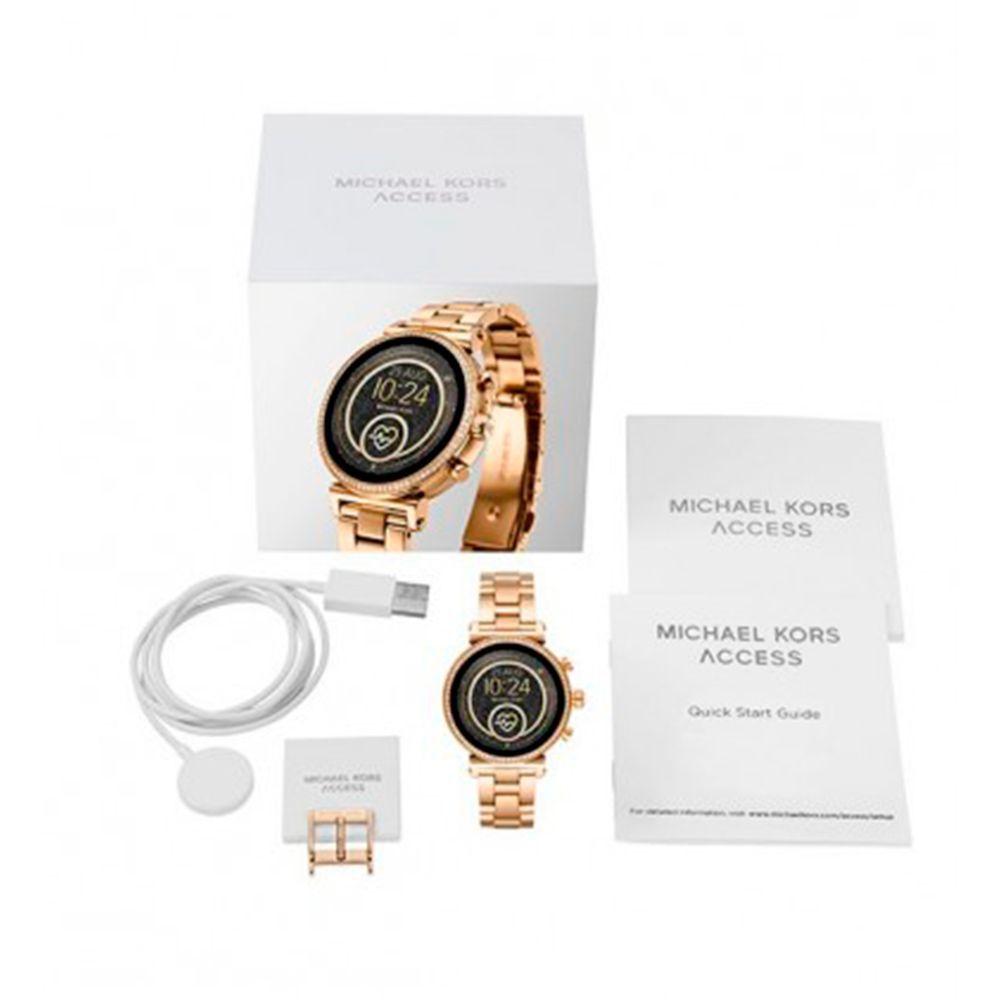 Relógio MKT5062 Michael Kors Access Sofie Gen 4