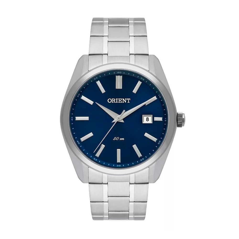 Relógio Orient Masculino Classico - Mbss1321 D1sx