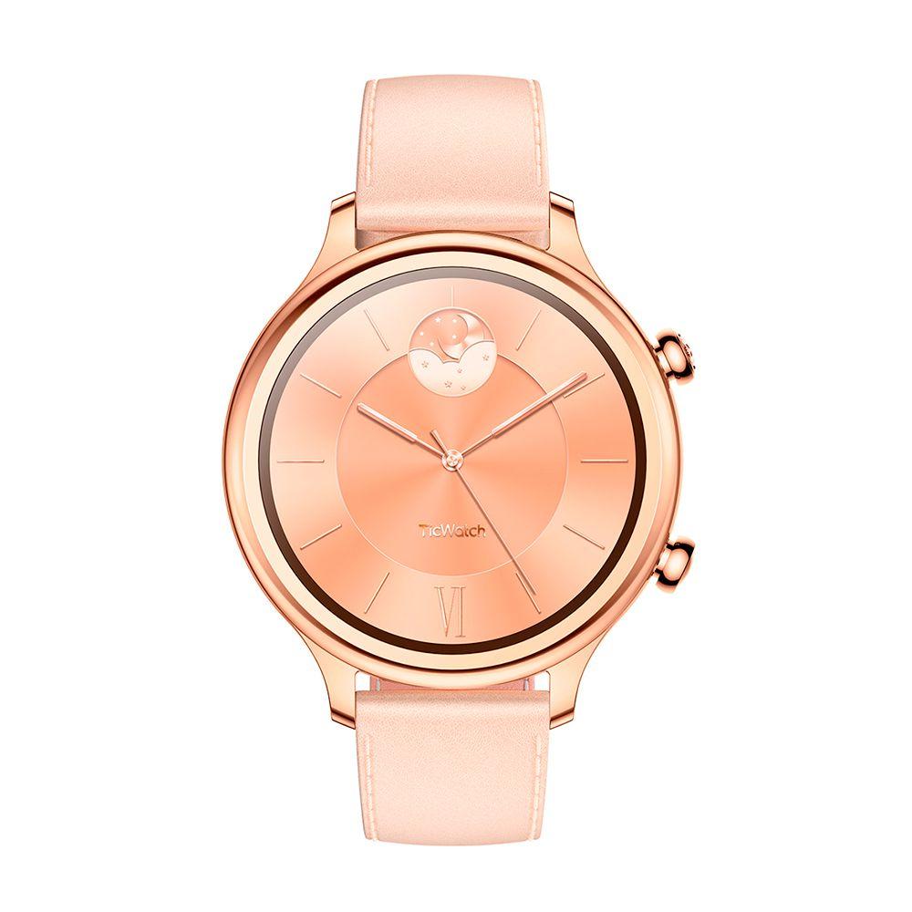 Relógio Ticwatch Smartwatch TICWATCH C2RXRX