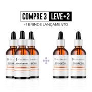 Compre 3 e Ganhe 2 - Sérum lifting - 5 meses de tratamento + Brinde Lançamento