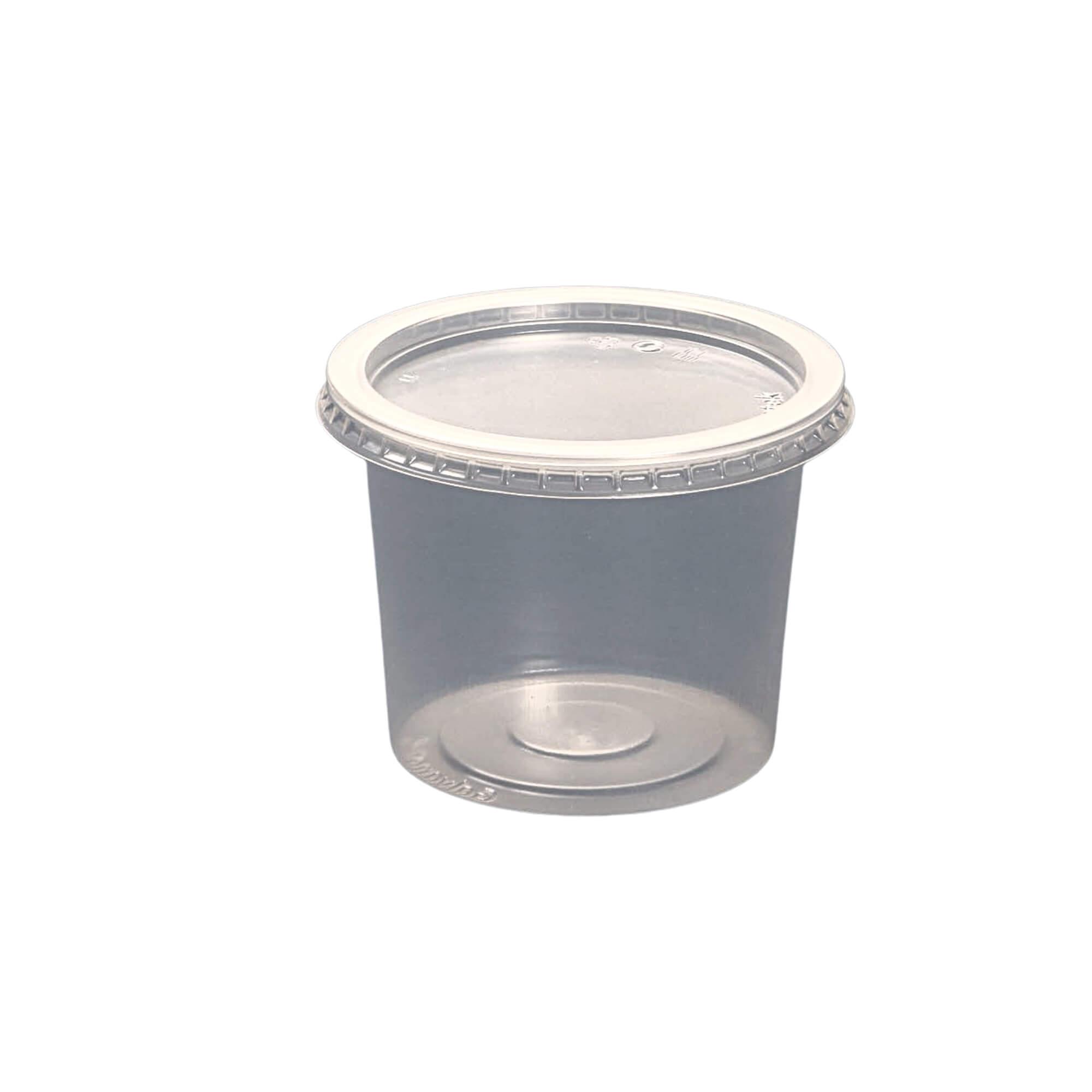 25un embalagem para caldo sopa 350mL  Galvanotek G310/350