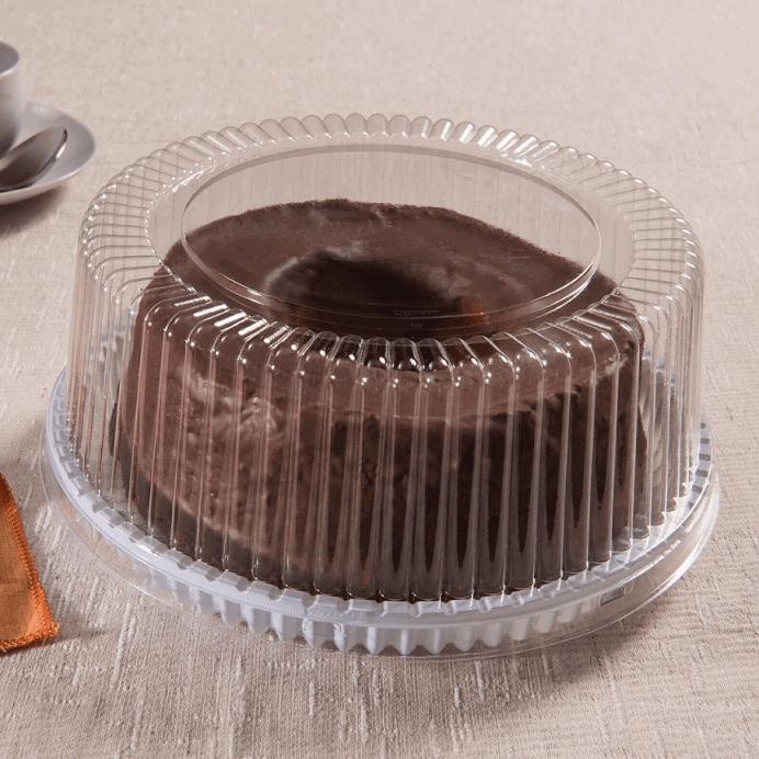 Embalagem bolo caseirinho forma número 17 - G32 Galvanotek