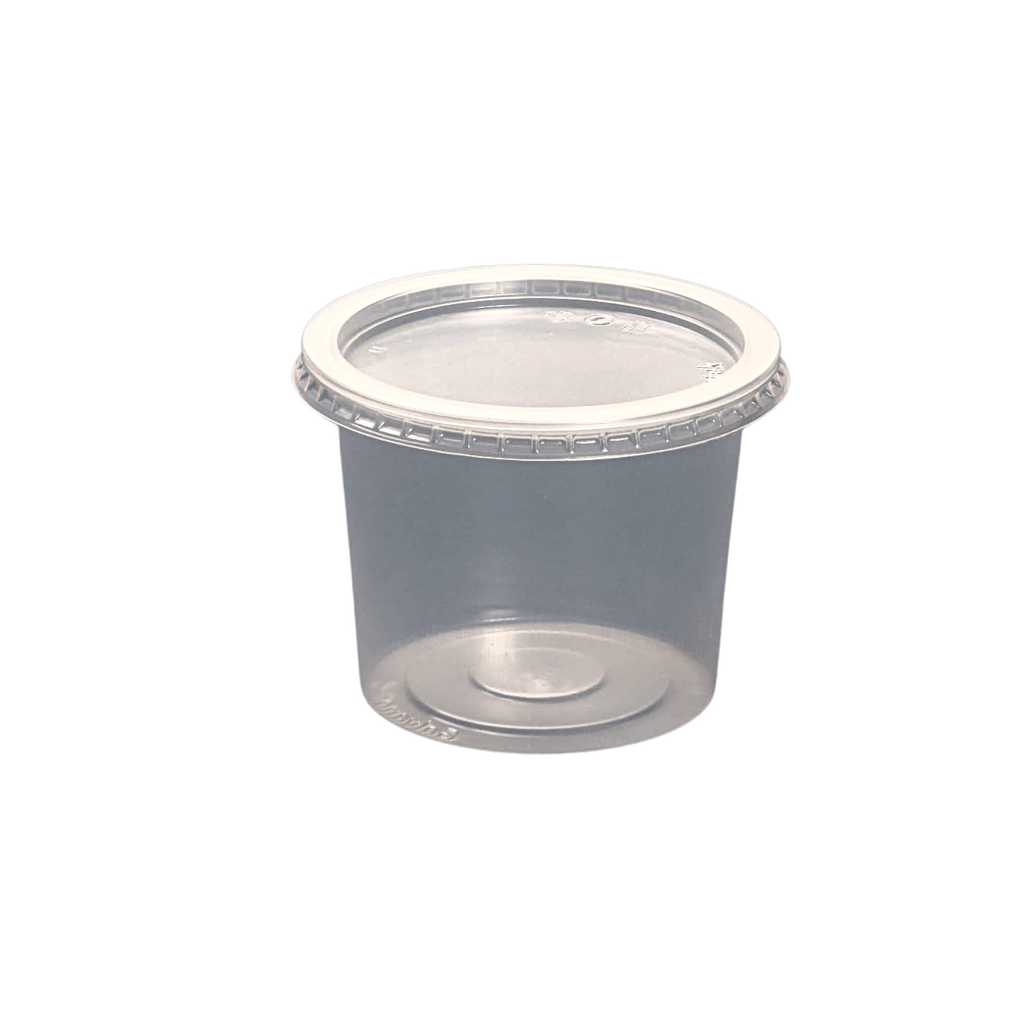 Embalagem para caldo sopa 350mL 400un - Galvanotek G310/350