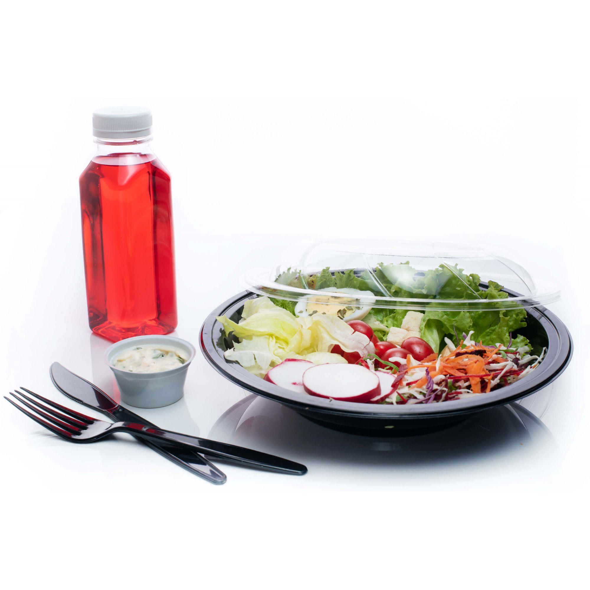 Embalagem para delivery Salada  - Galvanotek G 25i G 26i