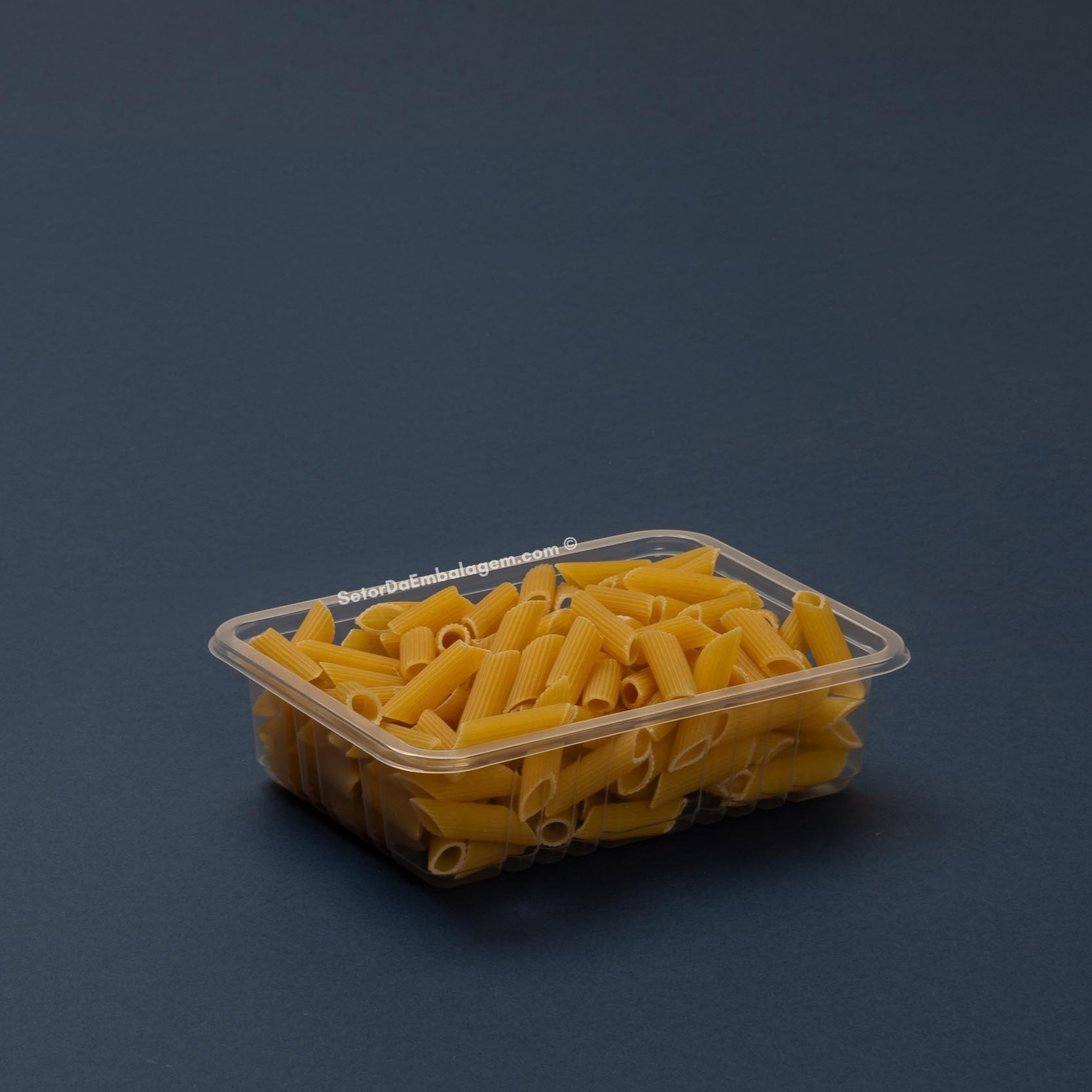 Embalagem para marmita fit 400ml 100un - Galvanotek G303