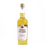 Cachaça Amburana - Do Conde - 700 ml