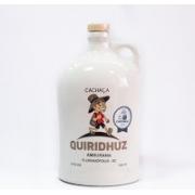 Cachaça Amburana Quiridhuz - GF Porcelana - 750ml