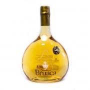 Cachaça Ouro - 6 anos -  Bruaca - 670 ml