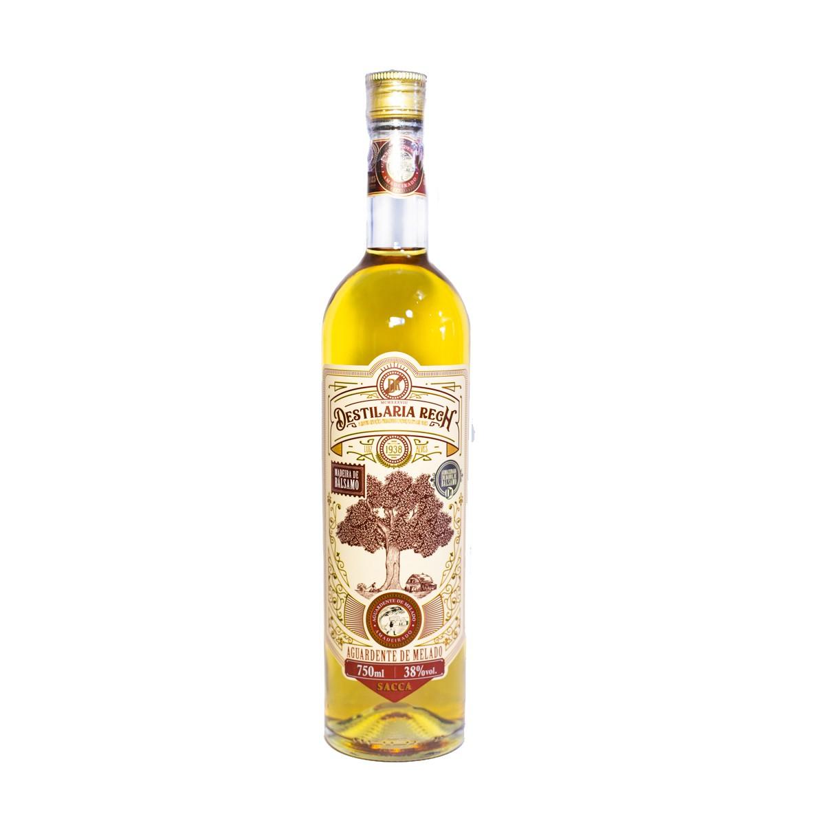 Cachaça de Bálsamo - Rech - 750 ml
