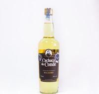 Cachaça de Bálsamo - Do Conde - 700 ml