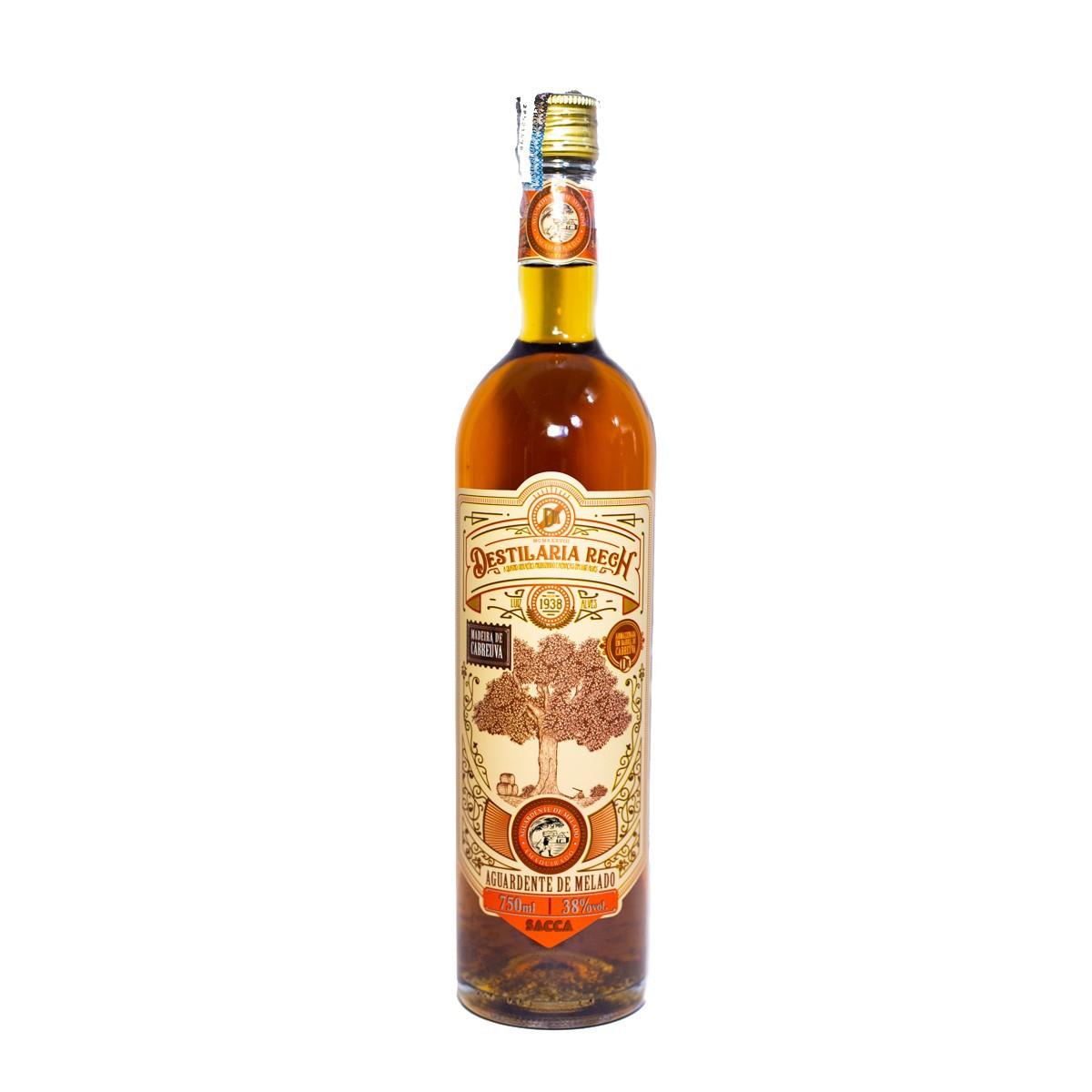 Cachaça de Cabreúva - Rech - 750 ml