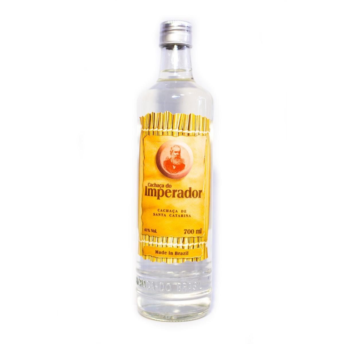 Cachaça Prata - Imperador - 700 ml