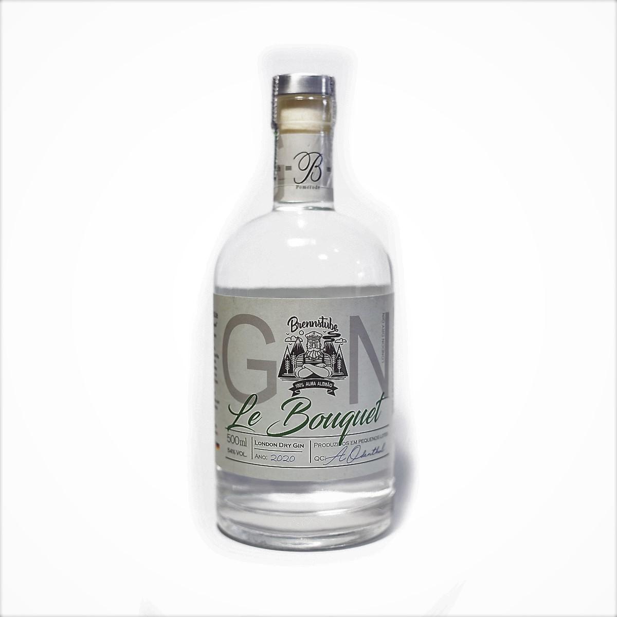 Gin Le Bouquet - Brennstube - 500 ml