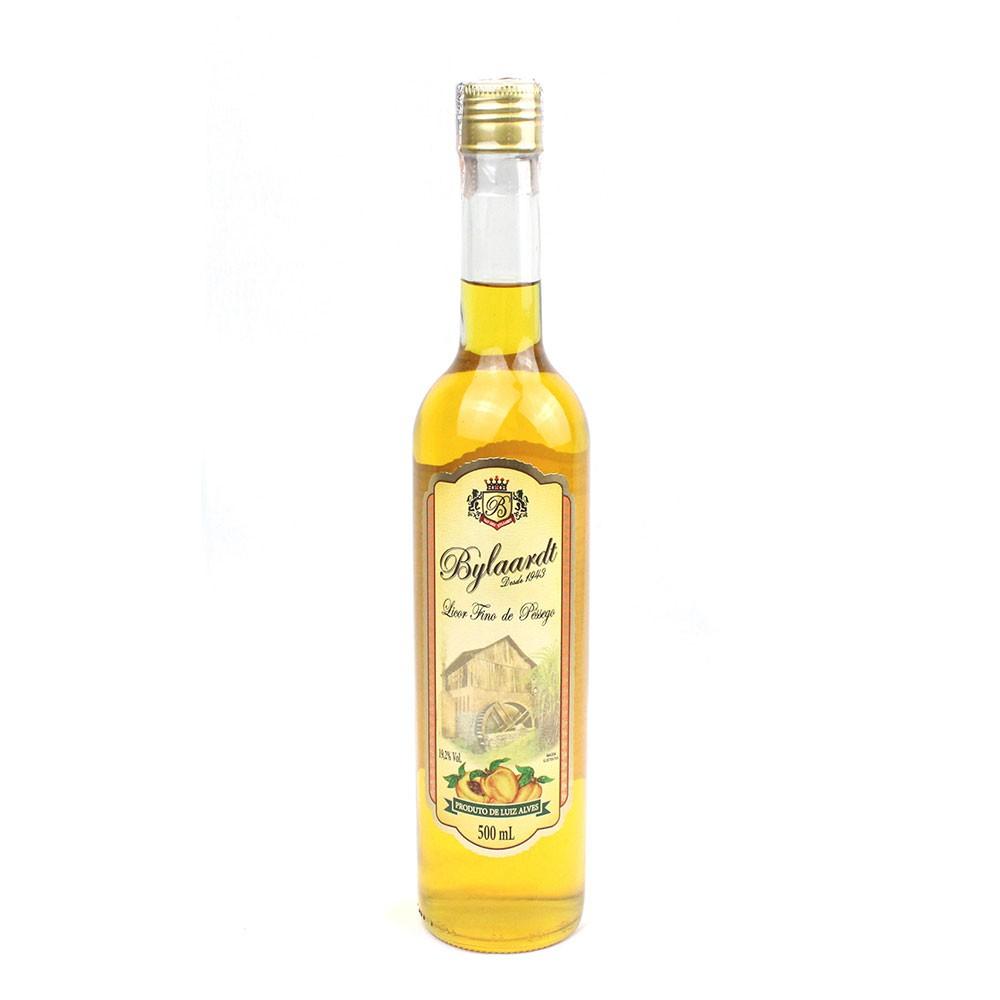 Licor Fino de Abacaxi - Bylaardt - 500 ml