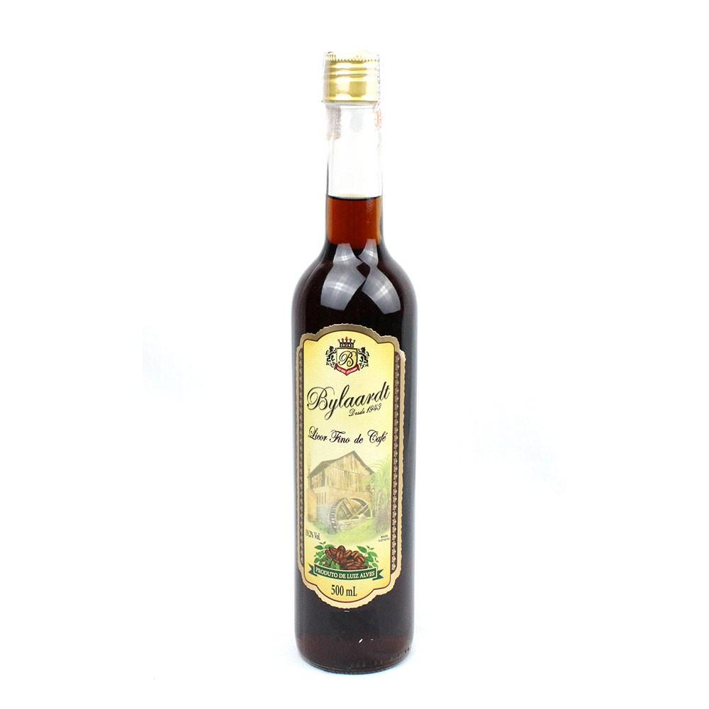 Licor Fino de Café - Bylaardt - 500 ml