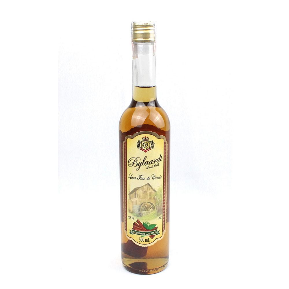 Licor Fino de Canela - Bylaardt - 500 ml