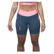 Bermuda Running (Ed Ltda) X-fit Rosa Fem 2021