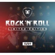 Camisa Ciclismo Rock n Roll Fem - Nude - Ed. Ltda