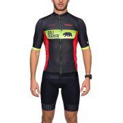 Camisa Ciclismo Supreme California - Masc - 2019