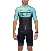 Camisa Ciclismo Supreme Velodrome - Masc - 2019