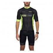 Camisa Ciclismo Supreme Verdi - Masc - 2019 Supreme