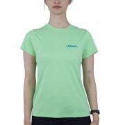 Camiseta Running Even Faster Atena Fem 2021